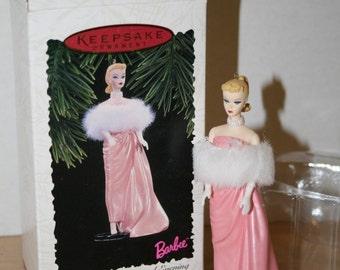 Barbie Enchanted Evening Ornament/Hallmark 96