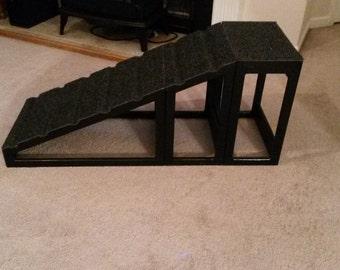 "18"" ramp with landing"