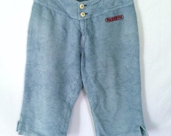 Hysteric Glamour Short Pant / Vintage Hysteric Glamour / Hysteric / Hysteric T Shirt / Hysteric Jacket