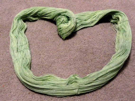 Basc Lace Yarn Quot Greenery Quot From Happydaysfiberarts On Etsy