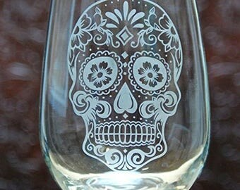 Custom Laser Etched drinkware