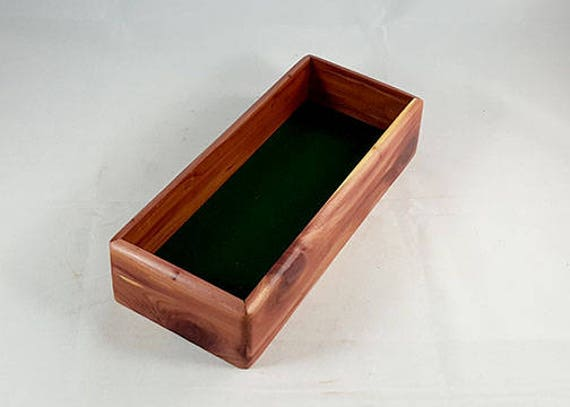Like this item? & Mens Valet Box Wooden Keepsake Box Valet Box Menu0027s Aboutintivar.Com