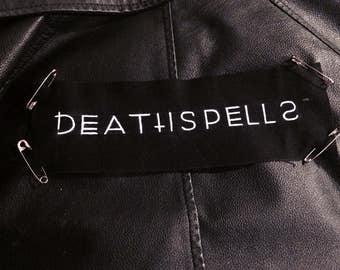 Death Spells Patch