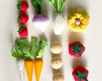 Deluxe Box of Vegetables