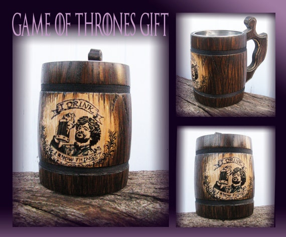 game of thrones gifts of thrones gift personalized i drink and i things 29576