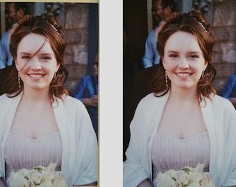 Photo retouching & blemish removal - photo editing - photo fixing - photoshop - blurry photo fix - remove people
