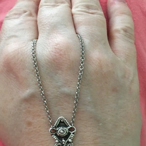Buyer photo Jewelry Junkie, who reviewed this item with the Etsy app for iPhone.