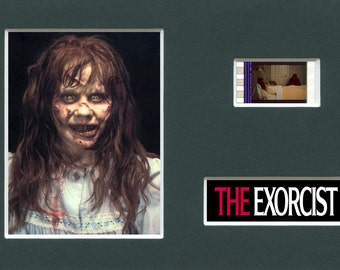 The Exorcist - Single Cell Collectable