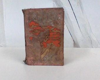 Encyclopedic dictionary LAROUSSE 1913.