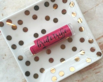 Bachelorette Party Favors - Bachelorette Lip Balm - Fun Wedding Favors -  Bridesmaid Gift - Bachelorette Party Lip Gloss