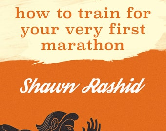 Racing With The Ancient Greeks:  How to train for your very first Marathon