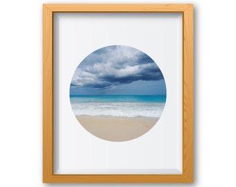Beach Decor, Beach Print, Beach Photography, Beach Printable, Beach Decorations, Beach Art Print, Beach Artwork, Beach Wall Art, Wall Decor