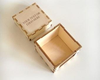 Wooden box from Cedar 4 / Laser cut / Wood box / Wooden box engraved / Wooden box personalized / Laser cut Box / Wooden box / Laser engraved