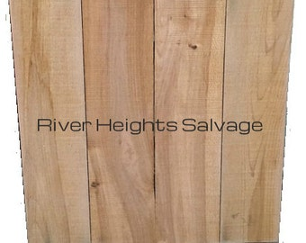 "Blank Wood Sign Blank Wood Canvas Reclaimed Wood Canvas  Make Your Own Sign  Rustic Wood Sign 13-1/2"" x 14"" Gift Popular Trending"