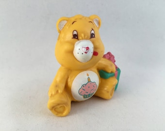 Care Bears Bisounours Cheer Bear Miniature 80'