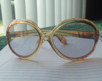 vintage french sunglasses