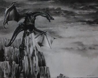 Craeg (original drawing)