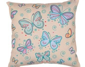 """DIY kit """"Decorative cushion"""""""