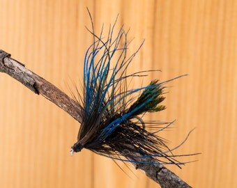 Pea-Lu  Fly  || Pack of Two  ||  Hand Tied Flies