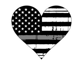 Correctional Officer Decal