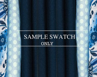 Up to 5 SAMPLE Swatches ONLY ( International )