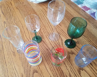 Garage Sale - any 5 items for 6 dollars