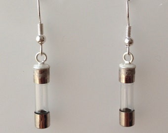 Fuse Earrings