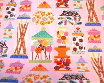 Timeless Treasures LINDA-C1356 100% Cotton Fabric