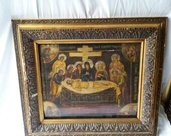 Ortodox icon