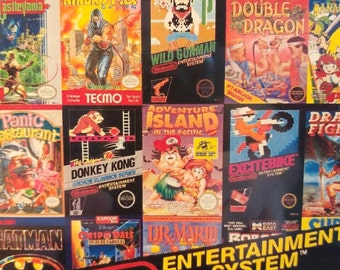 400 of the best NES Nintendo classics for PC.