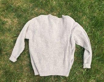 Northern Isles sweater
