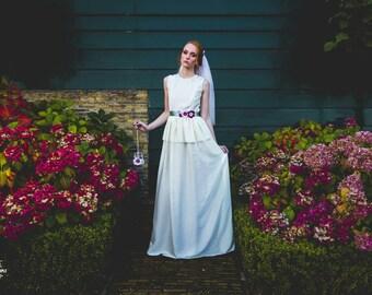 Wedding dress, Fly Like a Bird