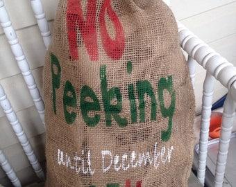 """Shop """"christmas sack"""" in Outdoor & Gardening"""