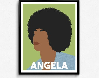 angela davis and feminism essay Cambridge, mass — few people have experienced as dramatic a life as angela davis.