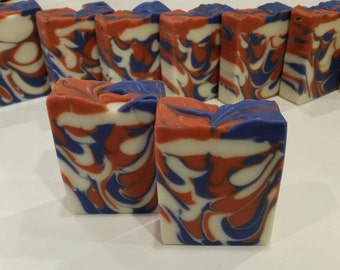 Barbershop Handmade Vegan Cold Process Soap
