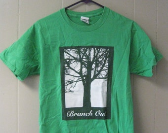 BRANCH OUT Tshirt