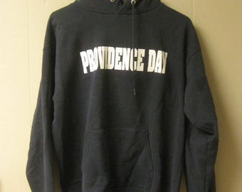 PROVIDENCE DAY HOODIE