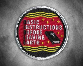 Bible Patch