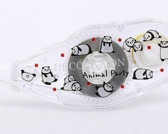 5mm x 6m Panda Mini Deco Tape