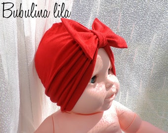 Turban Hat baby hat all sizes