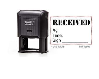 Trodat 4927 (Self Inking Rubber Stamp)