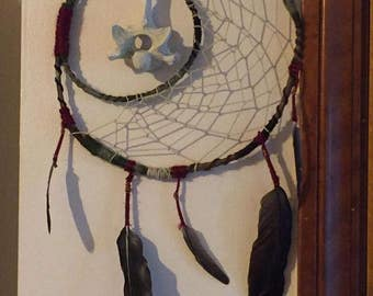 Vertebrae Dreamcatcher I
