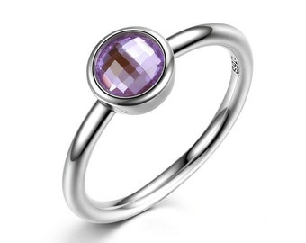 Droplet Ring - February
