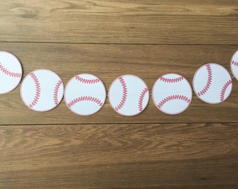 Baseball Banner Photography Backdrop Kids Room Decor Play Birthday