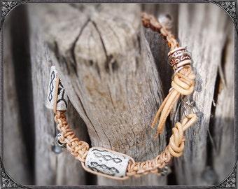 BOHO bracelet Ethno