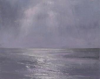 North Sea 1, sea and beach, landscape, sea image