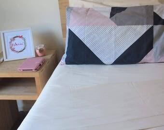 Certified Organic Cotton Queen Sheet set