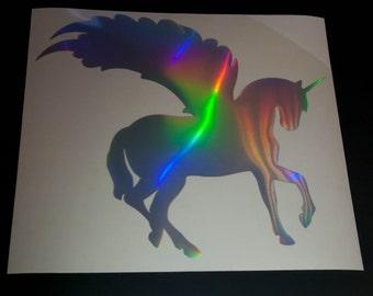 Unicorn Vinyl Etsy