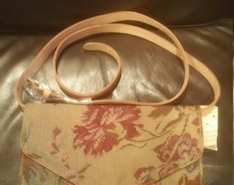 Vintage Polo Ralph Lauren Cross Body Handbag