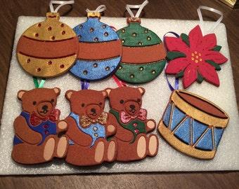 Cinnamon Ornaments (Assorted)